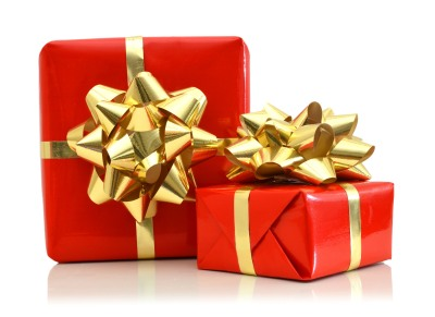 Chevy Holiday Gift Ideas
