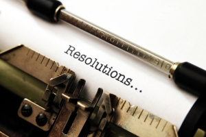 Car Care Resolutions